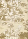 Somerset House Wallpaper 2668-21514 By Beacon House for Fine Decor